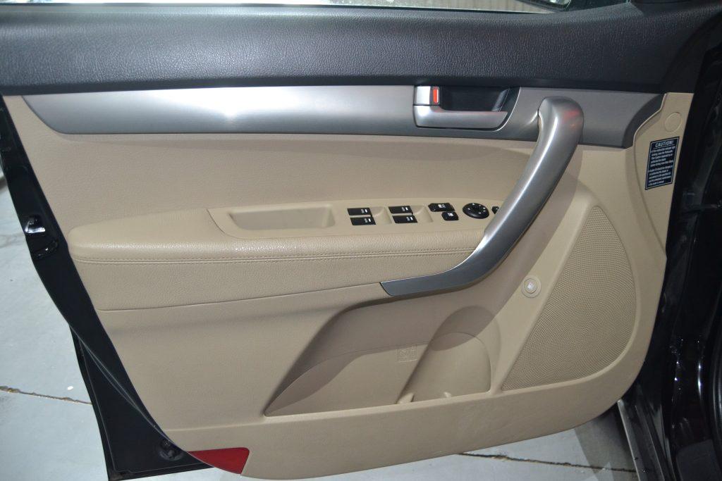 KIA Sorento 2.0 CRDi 150cv Drive (4)