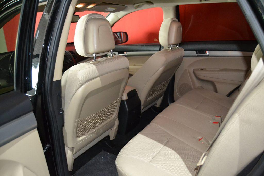 KIA Sorento 2.0 CRDi 150cv Drive (7)