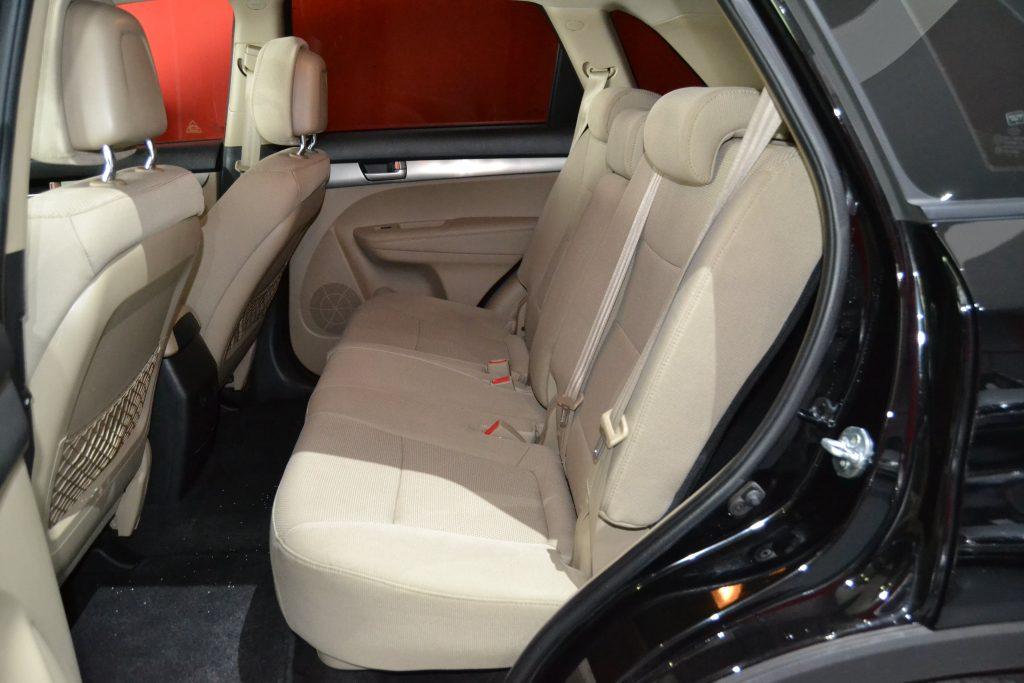 KIA Sorento 2.0 CRDi 150cv Drive (8)