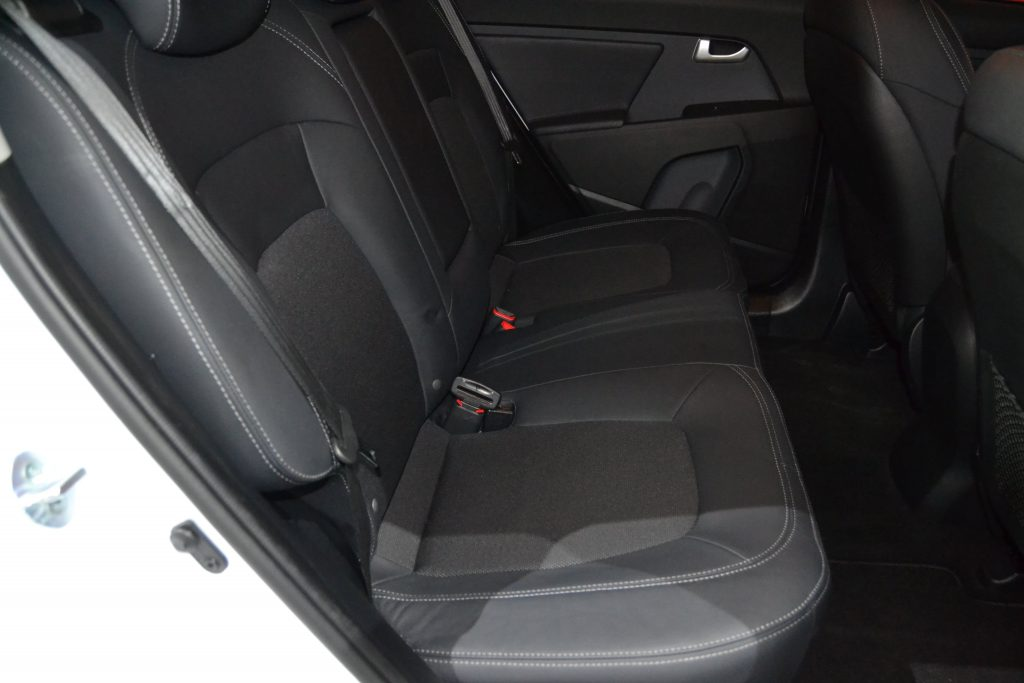 KIA Sportage CRDI VGT Drive 4x4 (11)