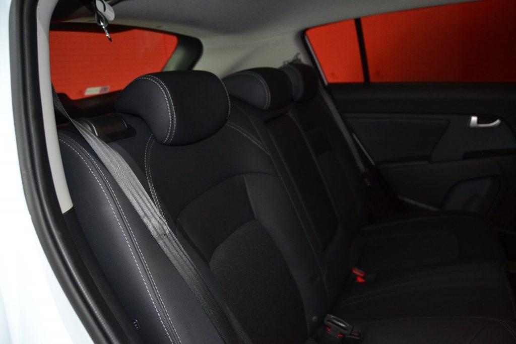 KIA Sportage CRDI VGT Drive 4x4 (12)