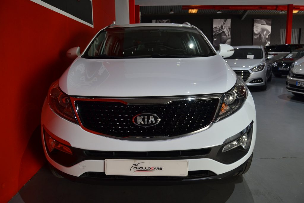 KIA Sportage CRDI VGT Drive 4x4 (15)