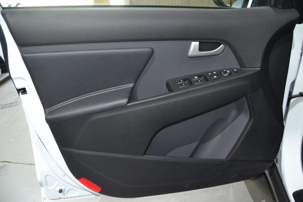 KIA Sportage CRDI VGT Drive 4x4 (16)