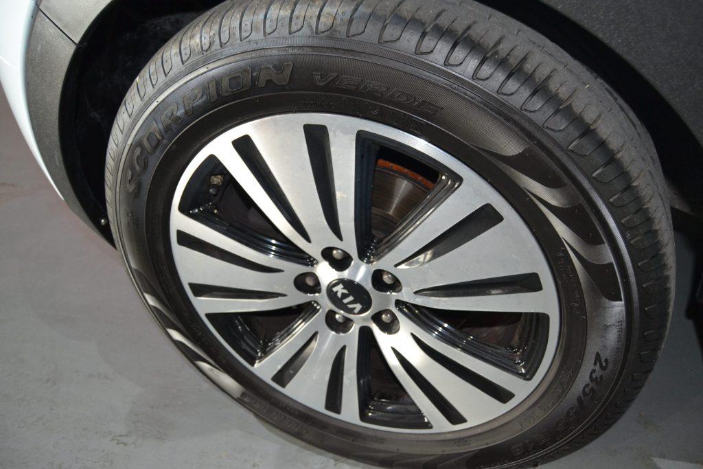 KIA Sportage CRDI VGT Drive 4x4 (19)