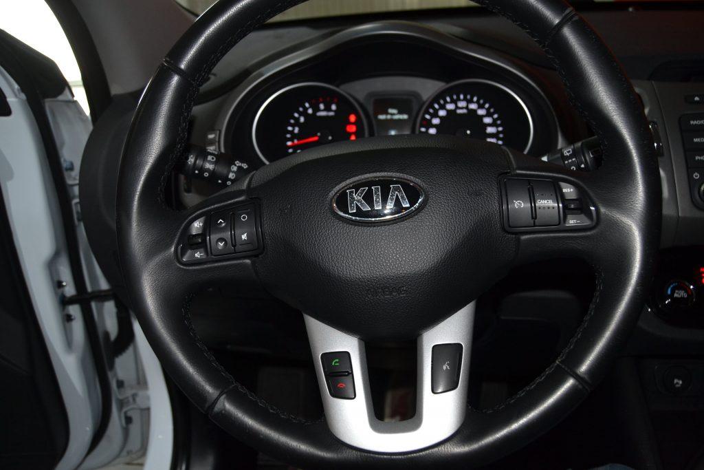 KIA Sportage CRDI VGT Drive 4x4 (3)