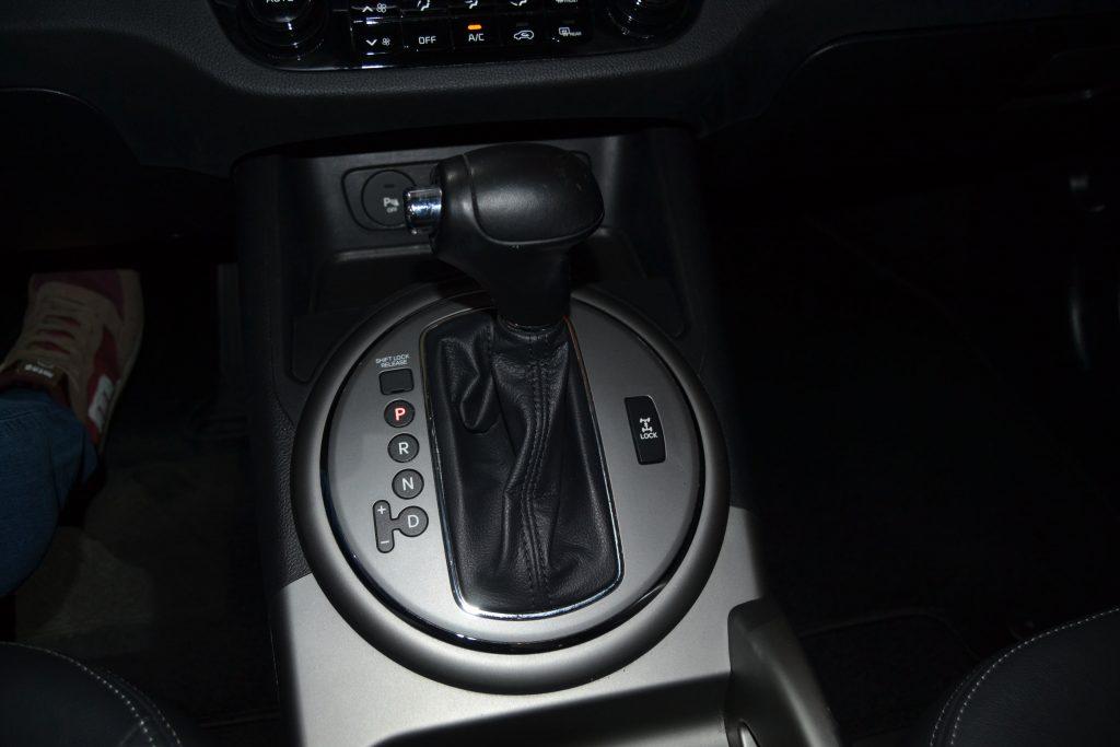 KIA Sportage CRDI VGT Drive 4x4 (5)