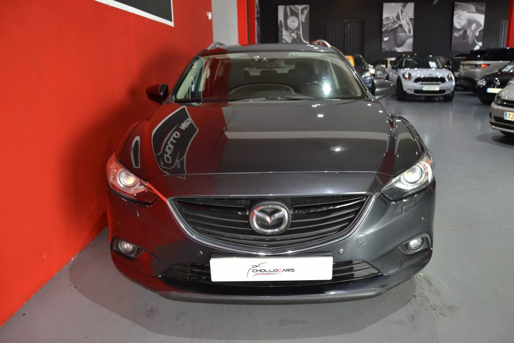 MAZDA 6 Style Pack Safety WGN (15)-min