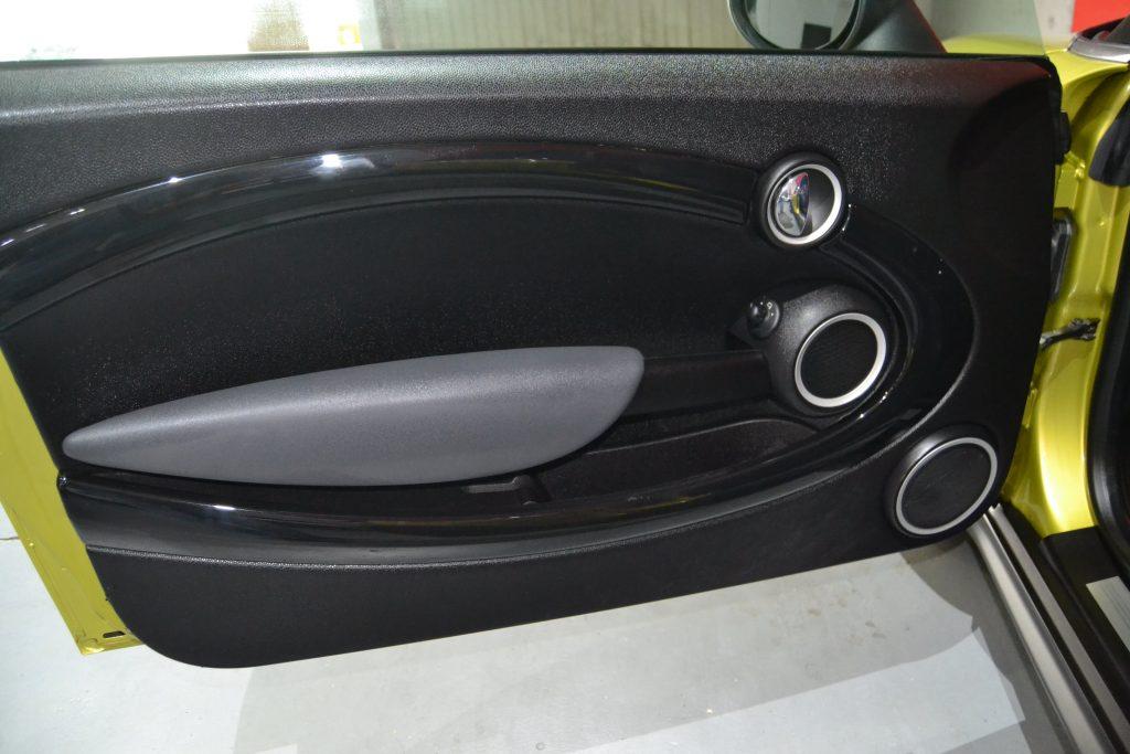MINI Cooper Cabrio (1)