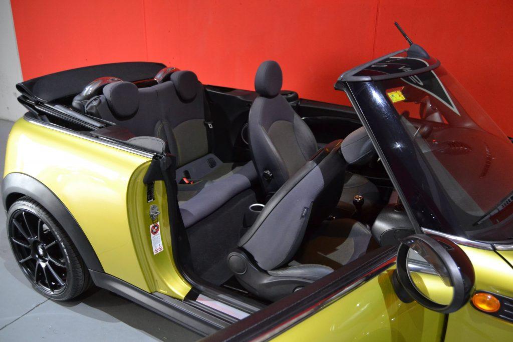 MINI Cooper Cabrio (11)