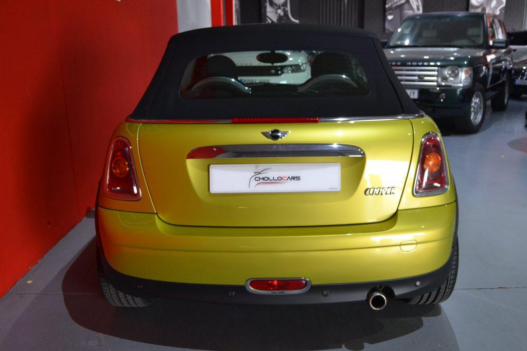 MINI Cooper Cabrio (13)