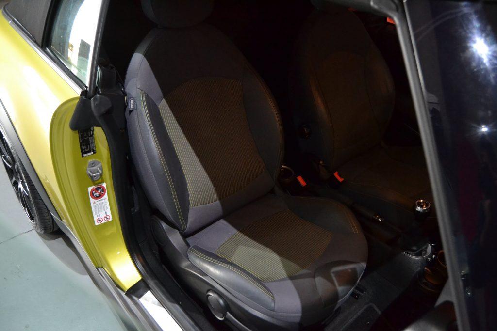 MINI Cooper Cabrio (15)