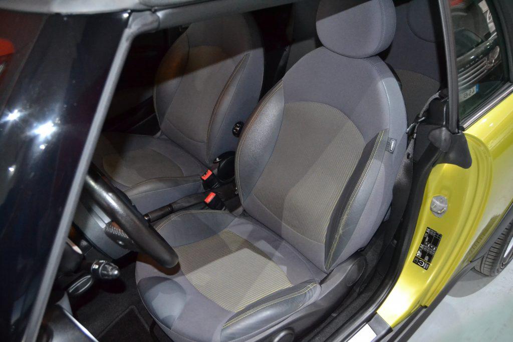MINI Cooper Cabrio (2)
