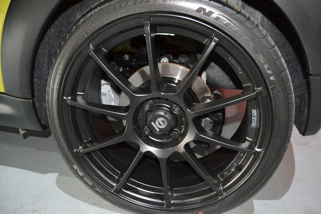 MINI Cooper Cabrio (3)