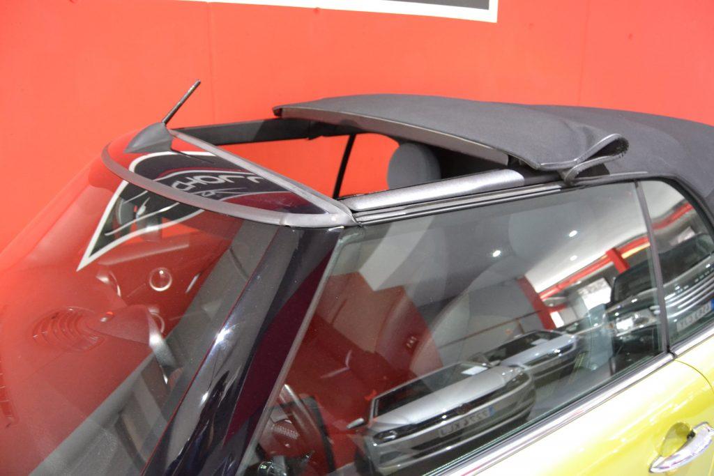 MINI Cooper Cabrio (6)