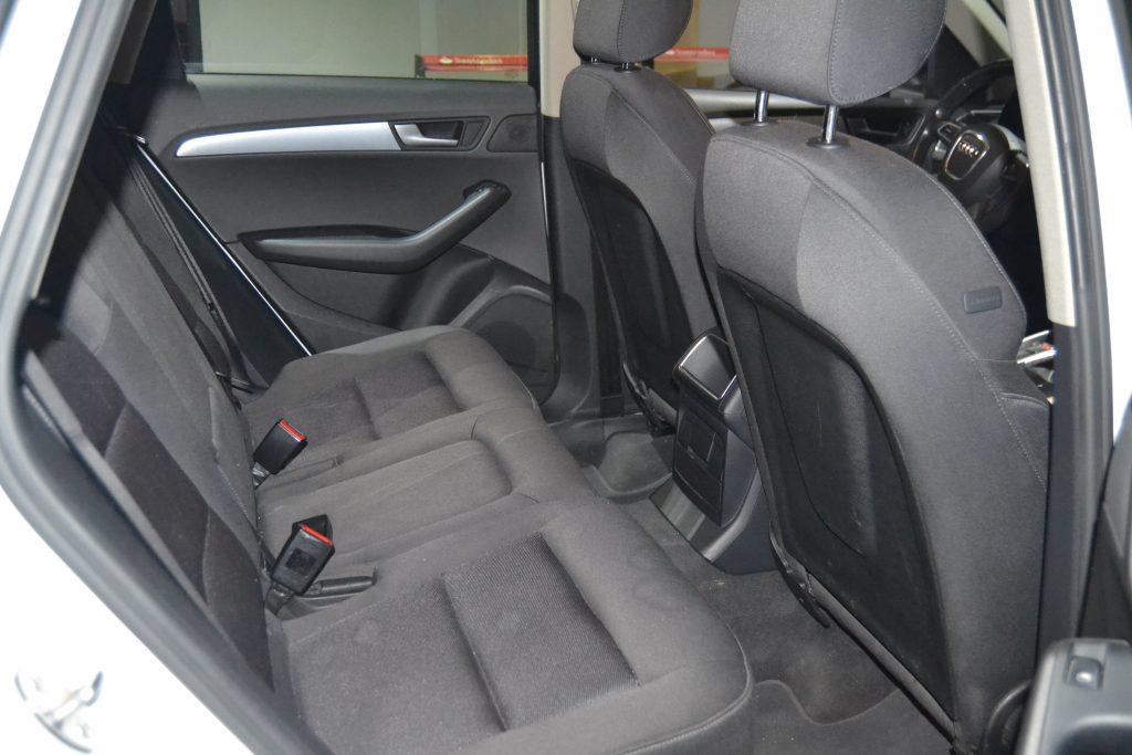 AUDI Q5 2.0 TDI 170cv quattro S tronic (2)