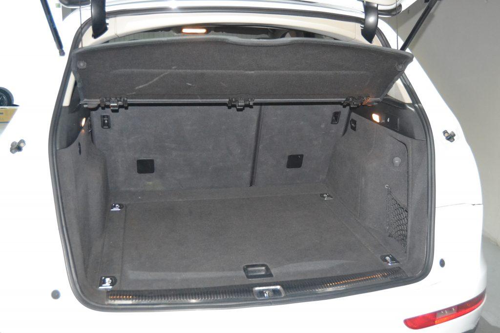 AUDI Q5 2.0 TDI 170cv quattro S tronic (4)