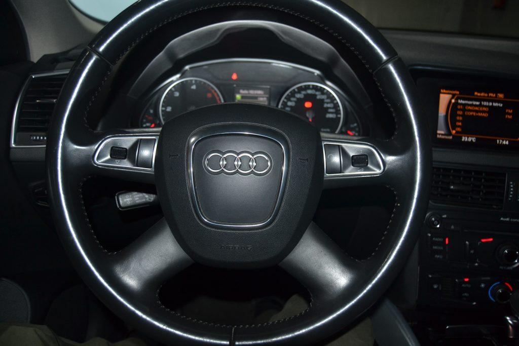 AUDI Q5 2.0 TDI 170cv quattro S tronic (7)