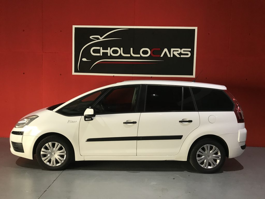 CITROEN GRAND C4 PICASSO 1.6 HDI FIRST