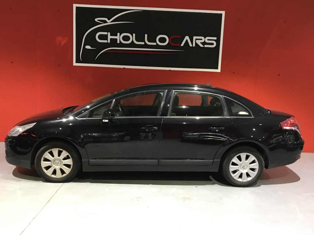 CITROEN C4 SEDAN 1.6 HDI COLLECTION
