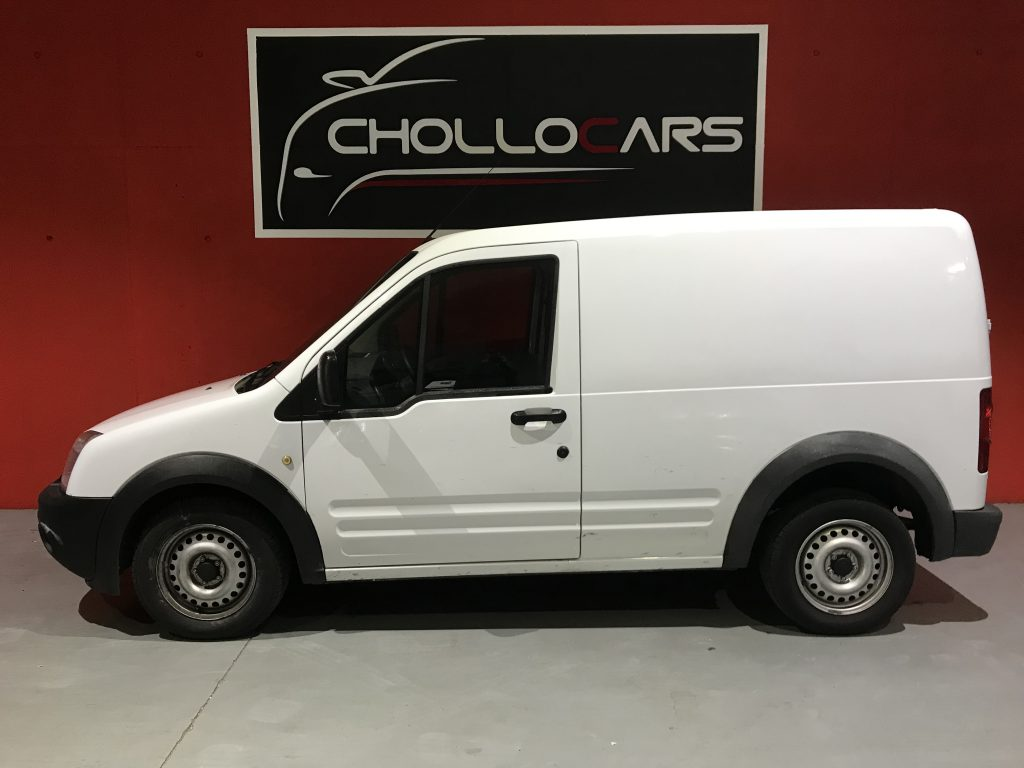 FORD TRANSIT CONNECT VAN 1.8 TDCI BASE 200S