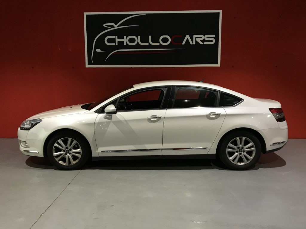 CITROEN C5 2.0 HDI SEDUCTION
