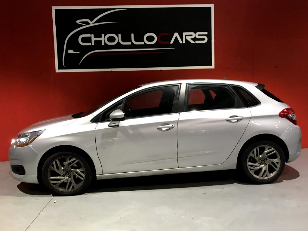 CITROEN C4 PURETECH 130CV COLLECTION